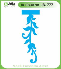 Stencil JB 777
