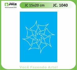 stencil JC 1040