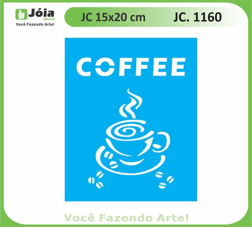 stencil JC 1160