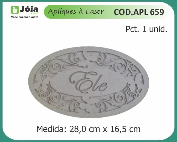 APL 659
