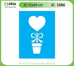 stencil JC 1086