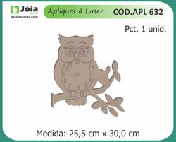 APL 632