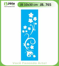 Stencil JB 765