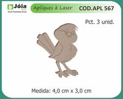 APL 567