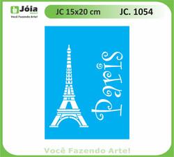 stencil JC 1054