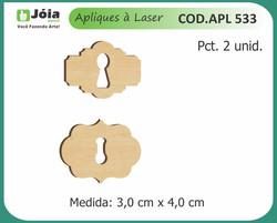 APL 533
