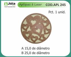 APL 245