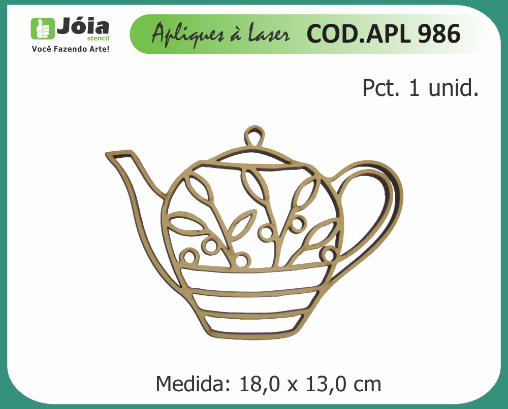 APL 986