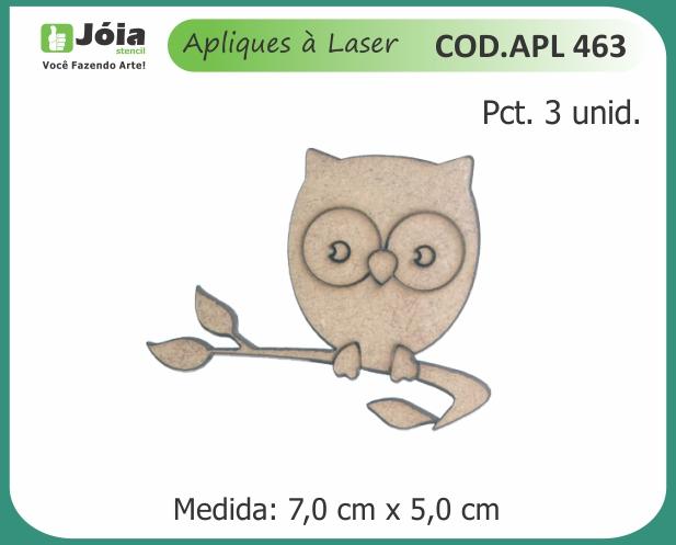 APL 463