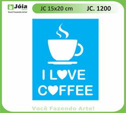 stencil JC 1200