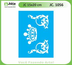 stencil JC 1056