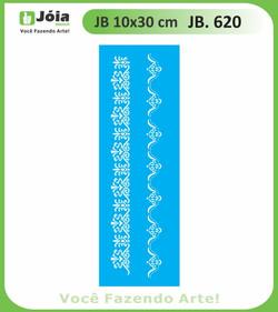 Stencil JB 620