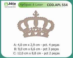 APL 554