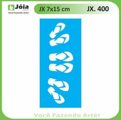 Stencil JX 400