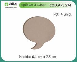 APL 574