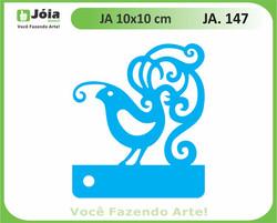 stencil JA 147
