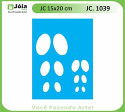 stencil JC 1039