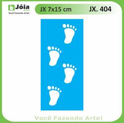 Stencil JX 404