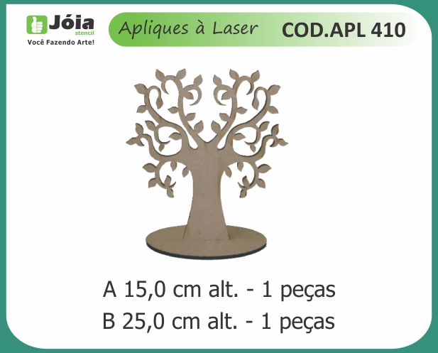 APL 410