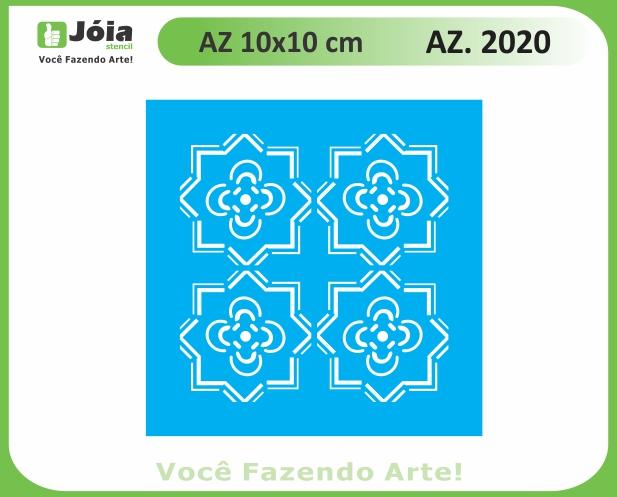 Stencil AZ 2020