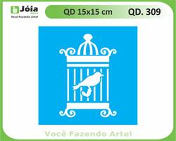 stencil QD 309
