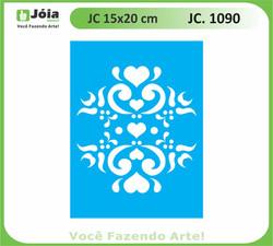 stencil JC 1090