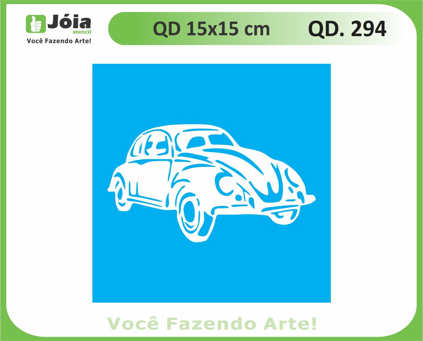stencil QD 294