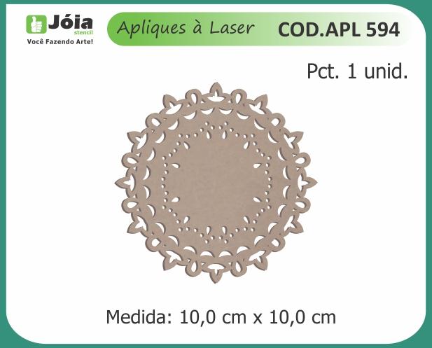 APL 594