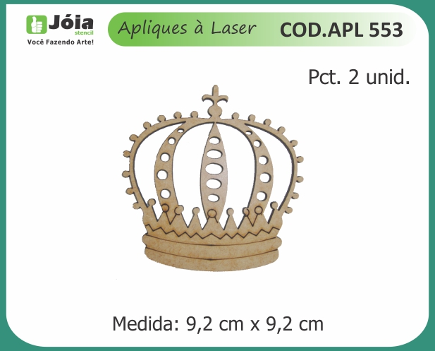 APL 553