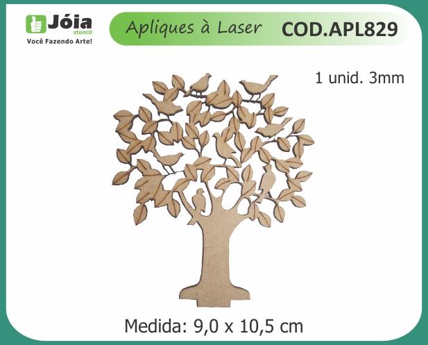 APL 829