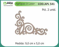 APL 541