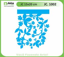 stencil JC 1002
