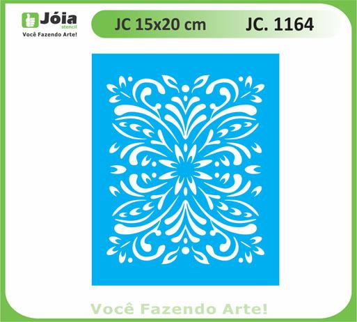 stencil JC 1164