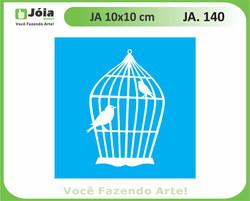stencil JA 140