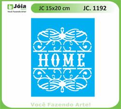stencil JC 1192