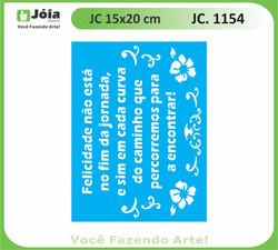 stencil JC 1155
