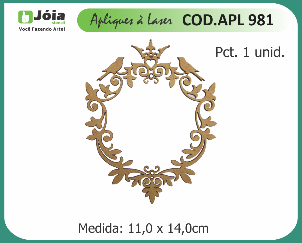 APL 981