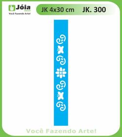 Stencil JK 300