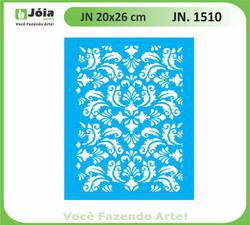Stencil JN 1510