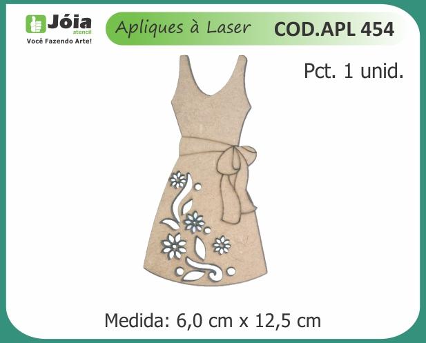 APL 454