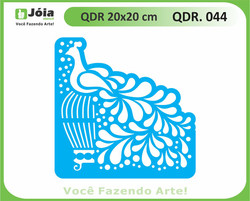 stencil QDR 044