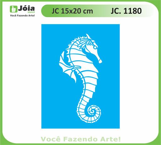 stencil JC 1180
