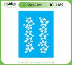 stencil JC 1189