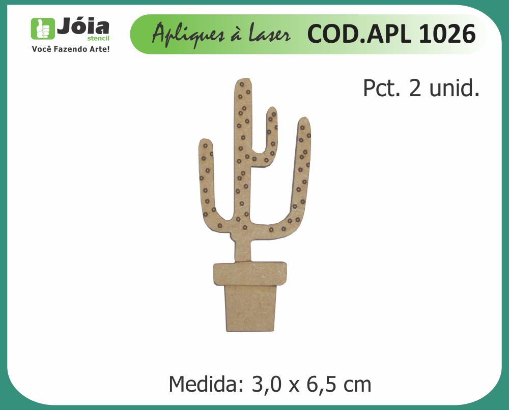 APL 1026