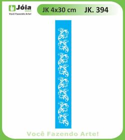 Stencil JK 394