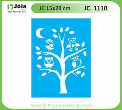 stencil JC 1110