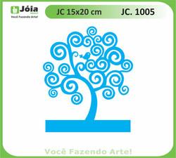 stencil JC 1005