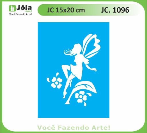 stencil JC 1096