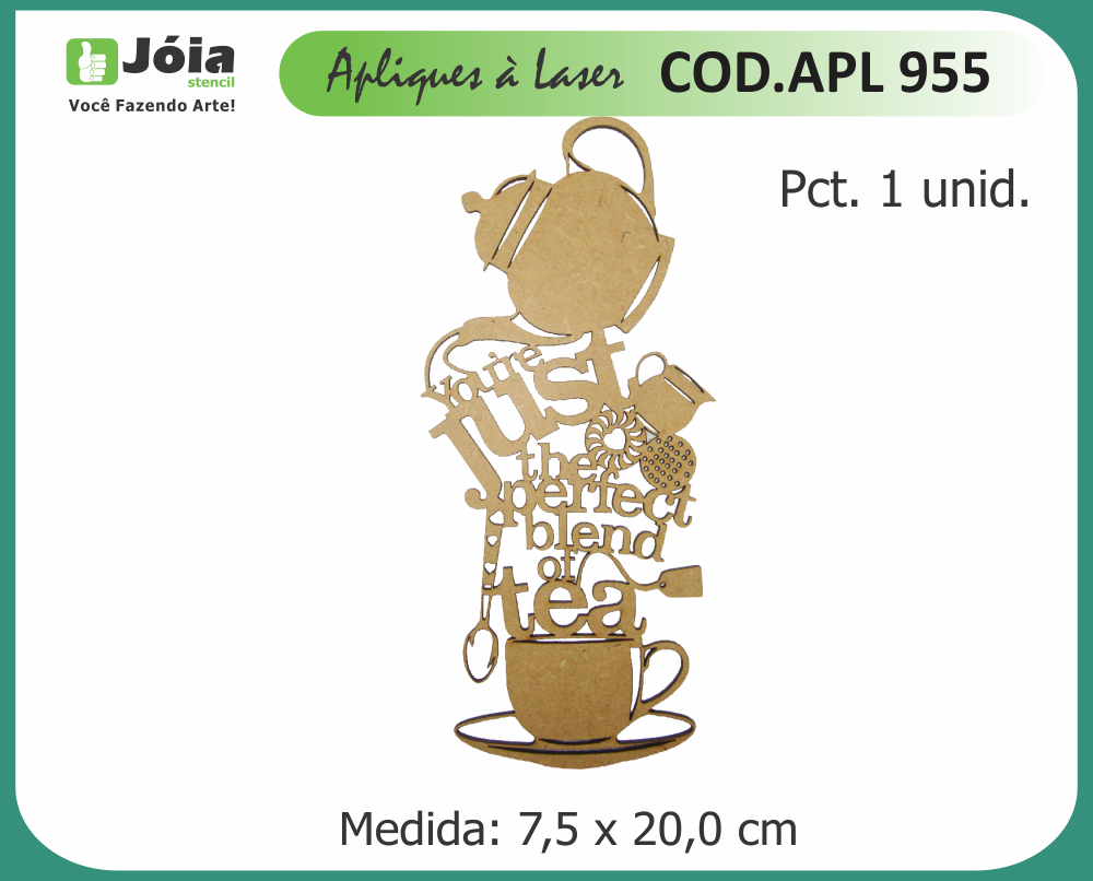 APL 955