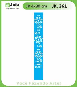 Stencil JK 361